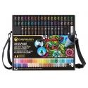 Chameleon Pen Set Complete 52 Pz